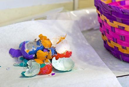 3324_Easter Egg Shells