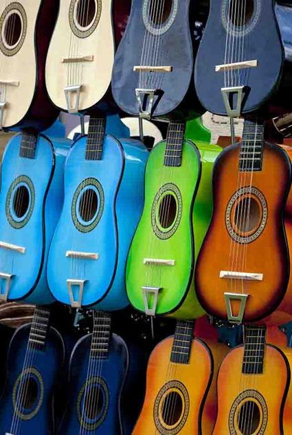 3854_Guitars