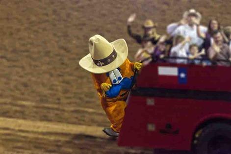 4319_Rodeo Mascot