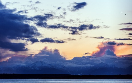 94C0113_Elliott Bay Sunset