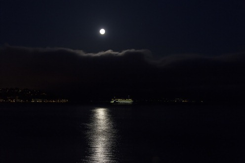 94C0276_Evening Ferry Ride