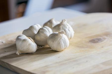 94C7013_Garlic