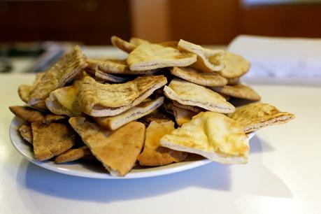 94C7213_Baked Pita Chips