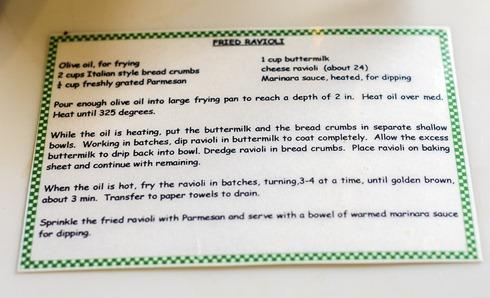 94C7409-2_Fried Ravioli Recipe