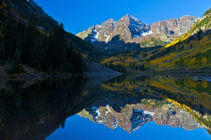 0639_Maroon Bells Morning