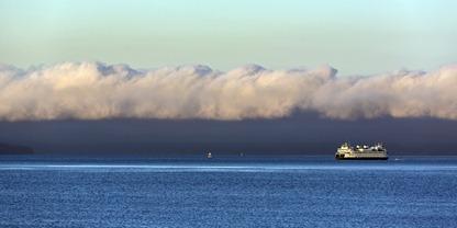 94C0465-2_Morning Ferry Run PANO