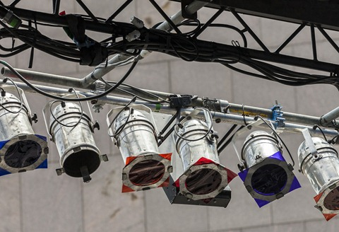 0841_Stage Lights