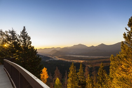 9900_Estes Park Sunrise
