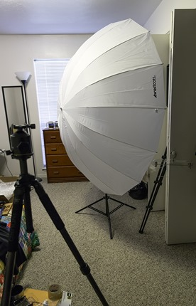 Lighting Setup #1