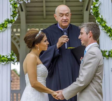 The Ceremony CROP