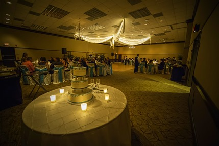 Reception Hall - Mainsail Room