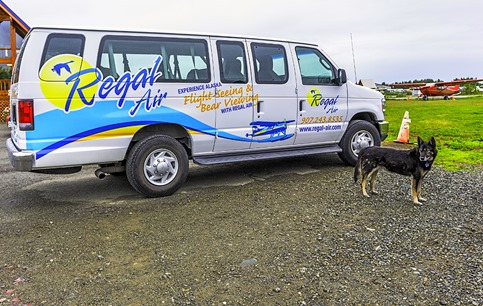 Regal Air Van