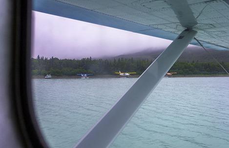 Naknek Lake Landing