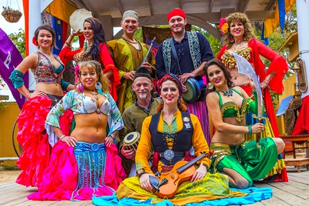 Gypsy Dance Theatre
