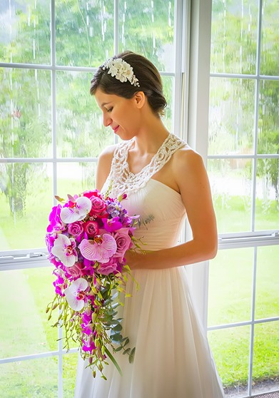 Beautiful Bride - Vignette