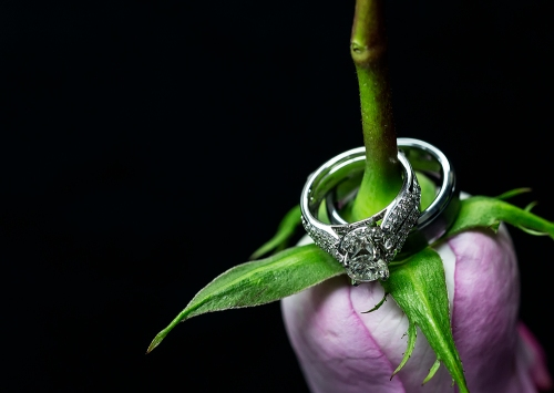 Rings and A Rose