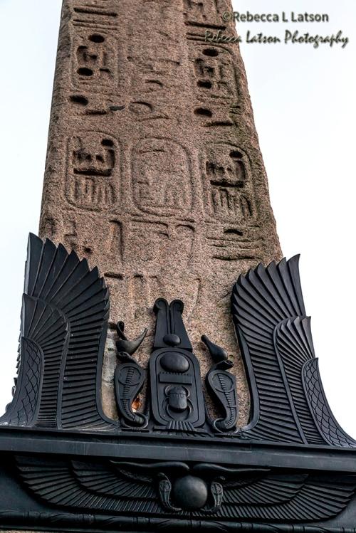 Heiroglyphic Detail