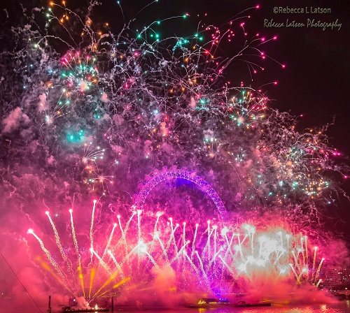 Happy New Year London 2-15-2016