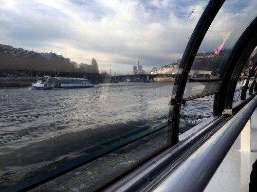 Bateaux Vedettes du Pont Neuf