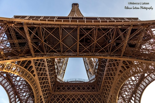 That Which Makes The Eiffel Tower