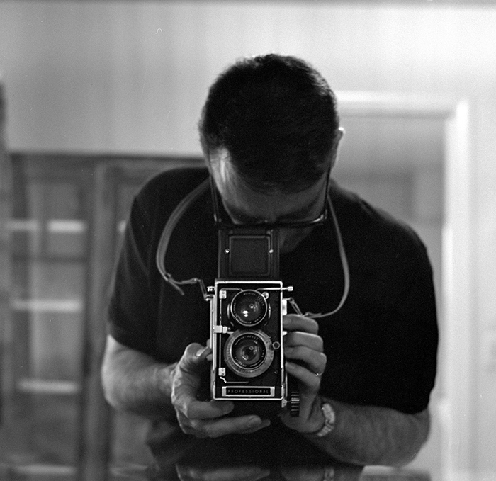 JohnLatson_The Photographer Himself