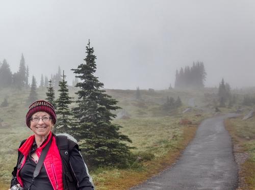 Where Is Mt Rainier