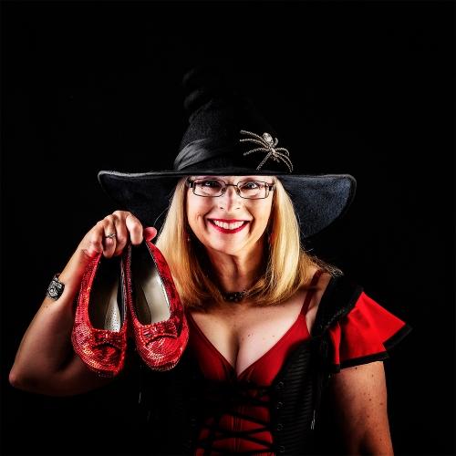 Halloween Becky 3