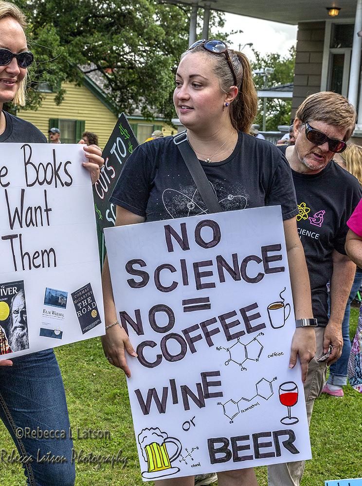 Coffee Wine Beer Sign