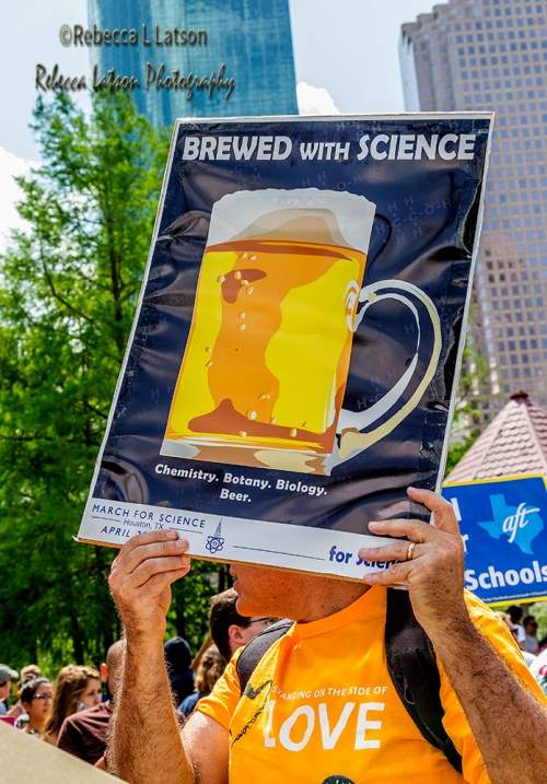 Brewed With Science