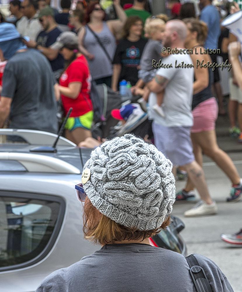 The Brain Hat