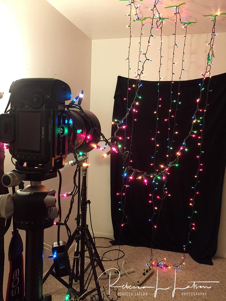 8001_View Of Setup