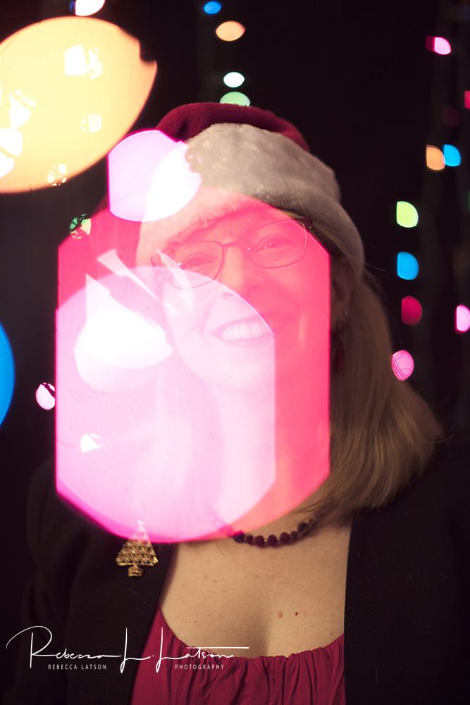 Pink Blob