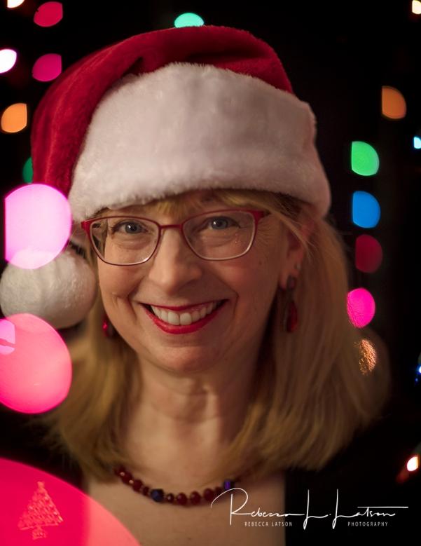 Christmas Becky