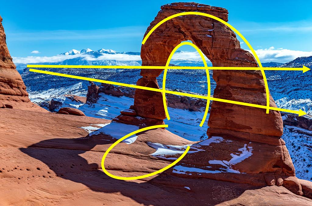 ARCH_RebeccaLatson_Delicate Arch Lined 2