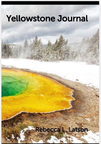 Yellowstone Journal
