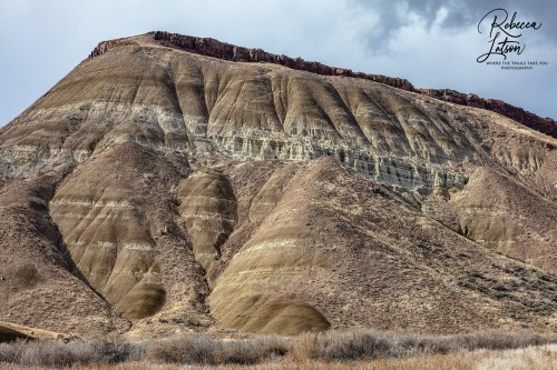 Painted Hills Geology