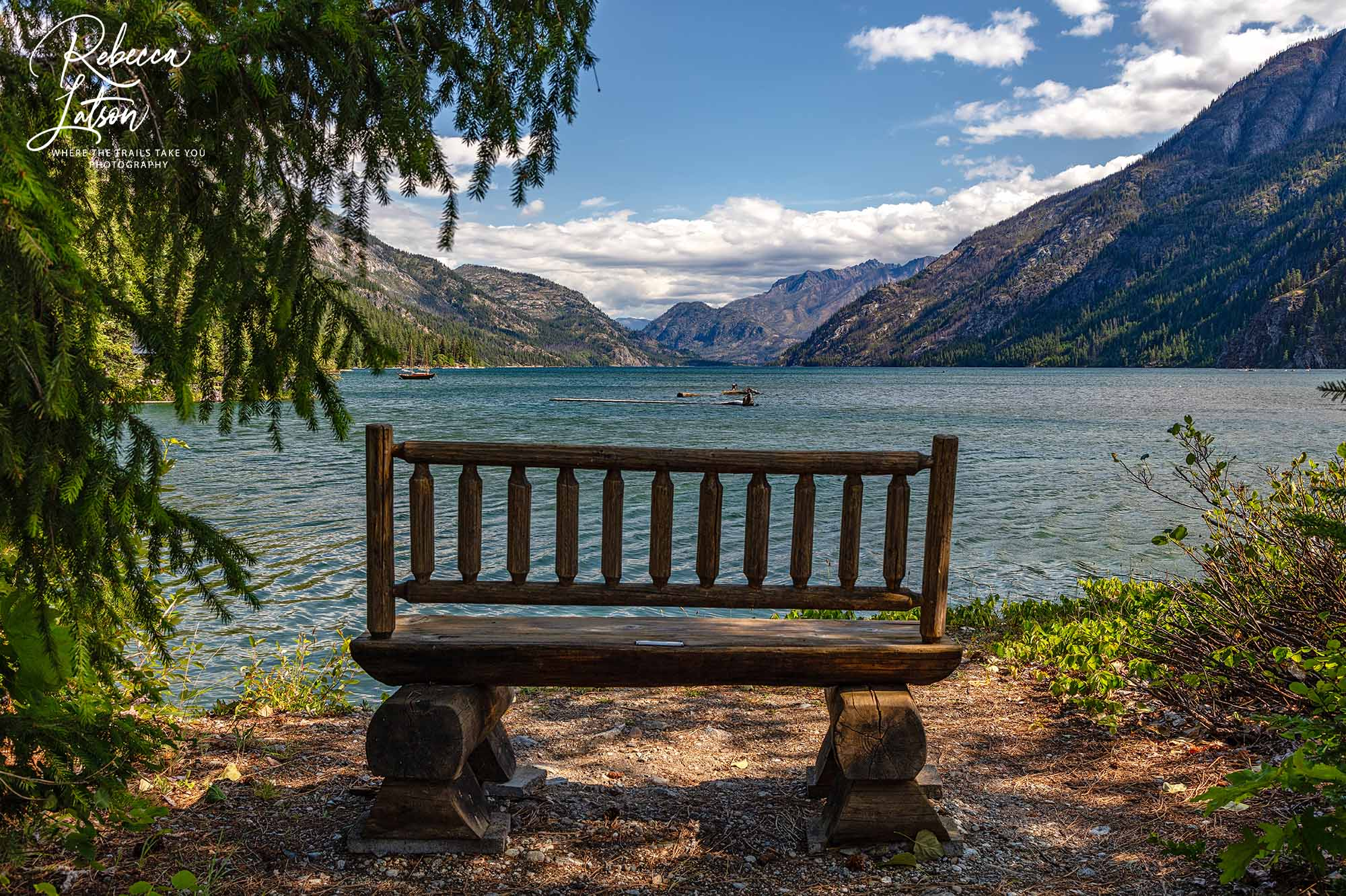 A Place To Sit And Meditate