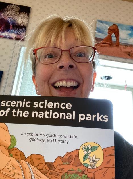 Scenic Science